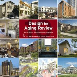Дизайн интерьеров. Design for Aging Review 10: AIA Design for Aging Knowledge Community.