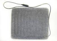 Автомобильная накидка ТРИО с подогревом (12 В) на сидение