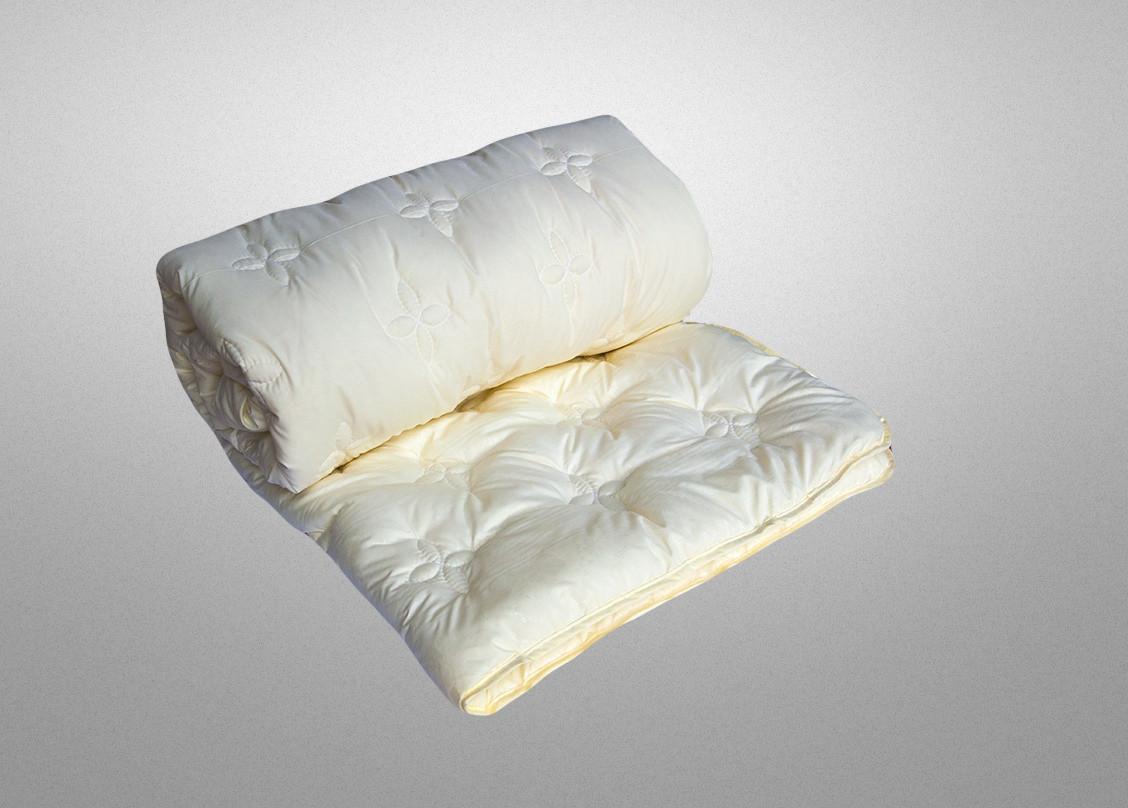 Одеяло хлопковое Lotus «Cotton Delicate» 170х205 кремовое