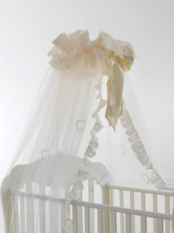 Балдахин Baby Expert MOSQUITO NET ALOHA