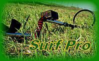Металлоискатель импульсный Surf Pro, глубина до 1,8 - 3 метров!