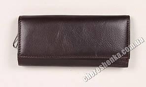 Кожаная ключница Tailian T316-P06-B, фото 2