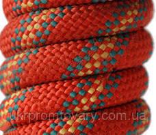 Веревка статика альпинистская диаметр 10,5 мм, фото 2