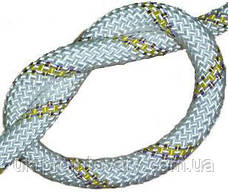 Веревка статика альпинистская диаметр 10,5 мм, фото 3