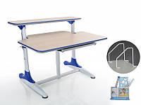 Детский стол Mealux BD-205 разные цвета