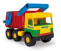 Игрушечная машинка Самосвал Middle Truck Wader (39222)