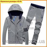 Мужской спортивный костюм Адидас с доставкой по Украине