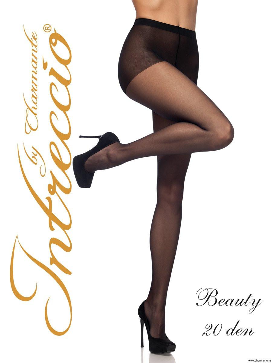 Колготы Intreccio Beauty 20 den