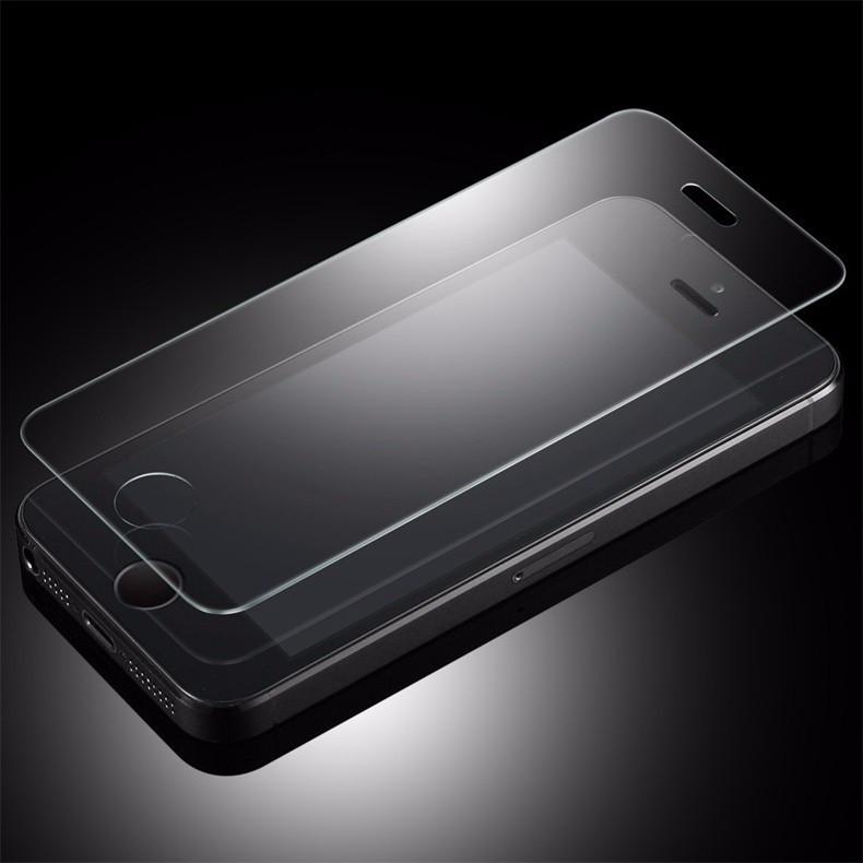 Захисне скло для iPhone 5 5S SE