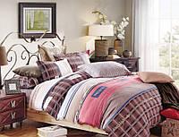 Комплект постельного белья La scala сатин Y230-715