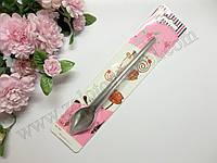 Железная ручка для надписей (шоколад, глазурь, гель)