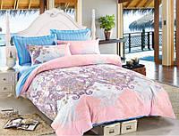 Комплект постельного белья La scala сатин Y230-716
