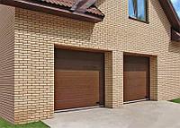 Ворота гаражные секционные RSD01 2400х2300 Doorhan