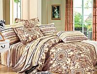 Комплект постельного белья La scala сатин Y230-717