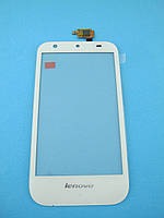 Сенсорный экран Lenovo S850e (GSM+CDMA) белый