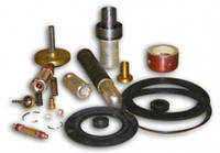 ВД8.370.384  Шайба уплотнительная в обратном клапане промежуточного клапана