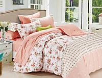 Комплект постельного белья La scala сатин Y230-718