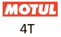 Масло MOTUL для 4-х тактных двигателей