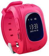 Детские GPS часы с трекером Smart Baby Watch Q50