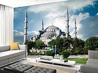 """Фотообои """"Голубая мечеть"""", фото 1"""