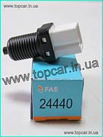 Датчик стоп-сигнала на Fiat Scudo 1.9D 98-  FAE (Испания) 24440