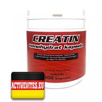 Креатин Моногидрат Activevites Creatin monohydrat 100caps
