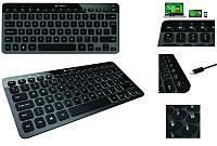 Клавиатура Logitech K810 BT Ru (920-004322)