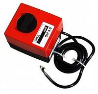 Электронный сервопривод Hel-Wita Minimix SM 4.6