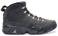 Кроссовки мужские Nike Air Jordan 9 Retro IX Anthracite 302370-013