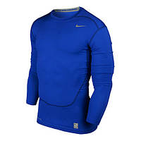 Мужская термо-кофта Nike Pro Combat Dri-Fit Core Compression LS 2.0