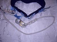 Пояс предохранительный ПБ-1 строп канат