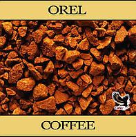 Растворимый кофе Floral 50%/50% ящик 25кг*15,70$