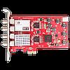 Карта DVB TBS6905 (Quad Tuner DVB-S2 Card)