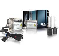 Ксенон InfoLight H4 Pro 5000K Bixenon
