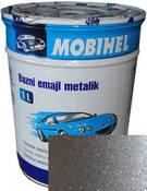 Автокраска (автоэмаль) Mobihel Металлик 690 Снежная Королева 1л.