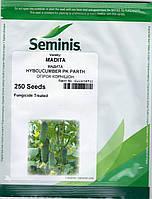 "Огурец ""Мадита F1"", 250 семян, Seminis"