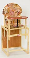 Стульчик детский для кормления , фото 3