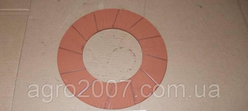 Накладка тормозного диска МТЗ, ЮМЗ А59.01.201