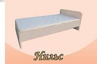 """Кровать детская """"Нильс"""", фото 1"""