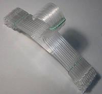 Плечики вешалки тремпеля Marc-Th  WBO-6PS цвет прозрачный, длина 27 см, фото 1