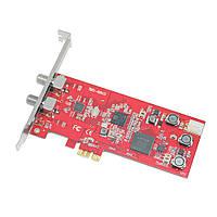 Карта (плата)DVB TBS6903 Professional DVB-S2 Dual Tuner PCIe Card