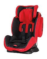 Автокресло для детей Coletto Sportivo 9 - 36 red