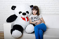 Плюшевая панда Рональд 160 см