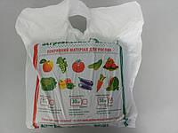 """Агроволокно """"ВИОЛА"""" 30г/м2 в упаковках по 10м белое"""
