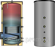 Нагреватели для бытовой воды EBS-PU