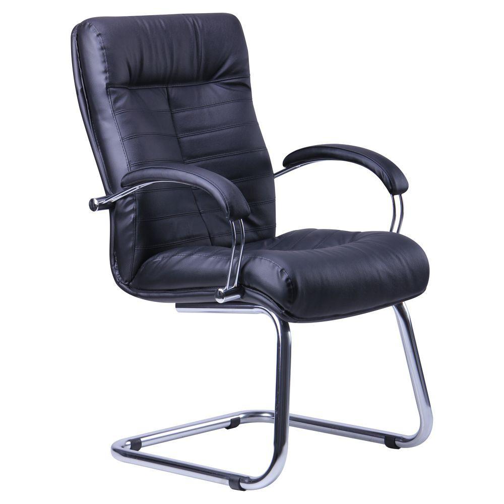 Конференц-кресло Орион CF Хром