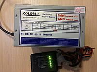 Блок питания COLORSit 330W 80 Fan