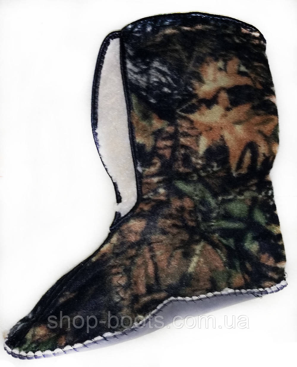 Вставки в обувь (длиная). Размеры 41-46. Модель вставки длинные