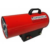 Газовый обогреватель Grunhelm GGH-15 (15 кВт, 1 фаза)