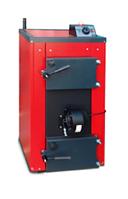 Пиролизный котел ЮТА-У 15 кВт (ТМ КОТЕКО)